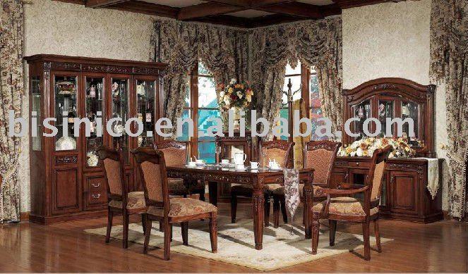 Best Sala Da Pranzo Inglese Ideas - Idee Arredamento Casa - hirepro.us