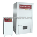 Lab equipment Battery safety tester Bettery impact testing machine