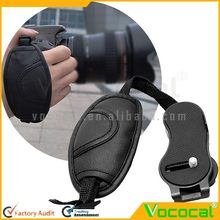 Novelty Adjustable Camera Wrist Strap for Sony Canon Nikon Panasonic Camera SLR Dslr Accessories