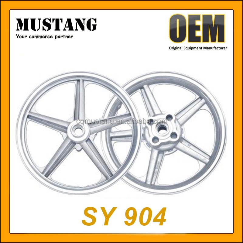 Best Qualiity Used Motorcycle Wheels for SY 904