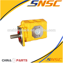 Wholesale construction machinery parts LGCBGJ2100 spare parts LiuGong hydraulic pump pictures