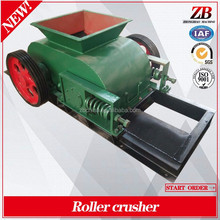 Double Roller mill with Casting Techniques