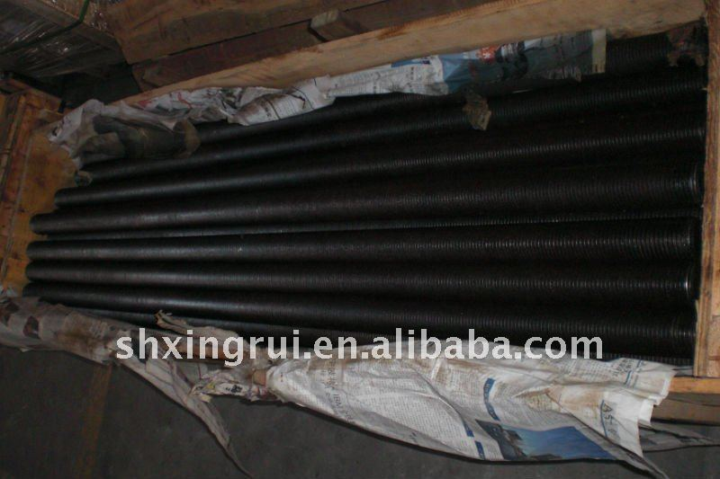 rod for drilling platform