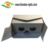 90%-95% DISCOUNT 2018 hot promotion gift smartphone VR toolkit cardboard paper virtual reality google cardboard