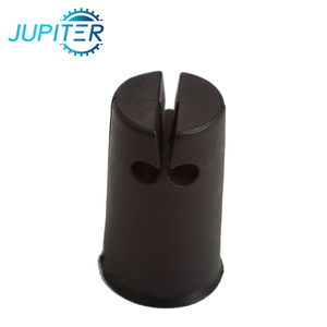 PP material plastic round fence post cap for insulator