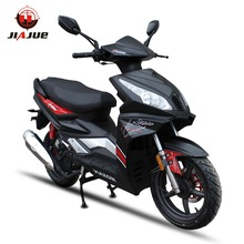 durable disk brake 125cc new petrol gas scooter for adult riding