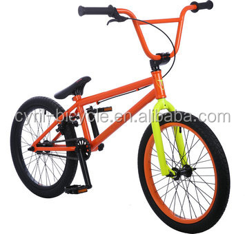 Steel Alloy Racing Dirt Jump Street Flatland Freestyle BMX
