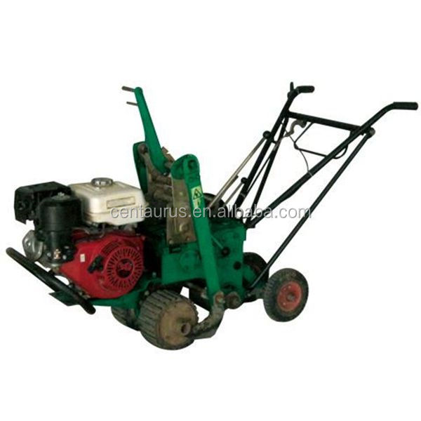 High quality powerful sod cutter with best price