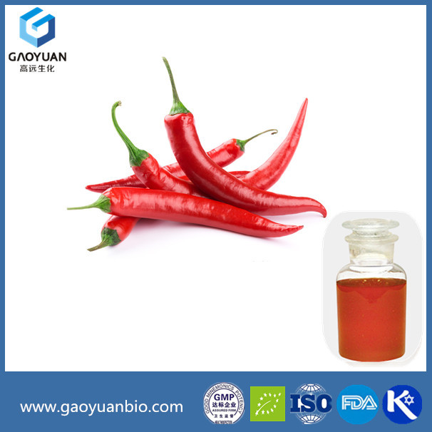Manufacturer directely supply natural water soluble capsicum extract Paprika Oleoresin