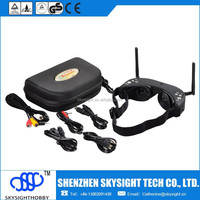 skyzone SKY01 Wireless All-In-One AIO FPV Video Goggles