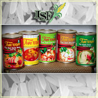 Instant Canned Hot Thai Soups Spicy Sour Thailand Quality for sale