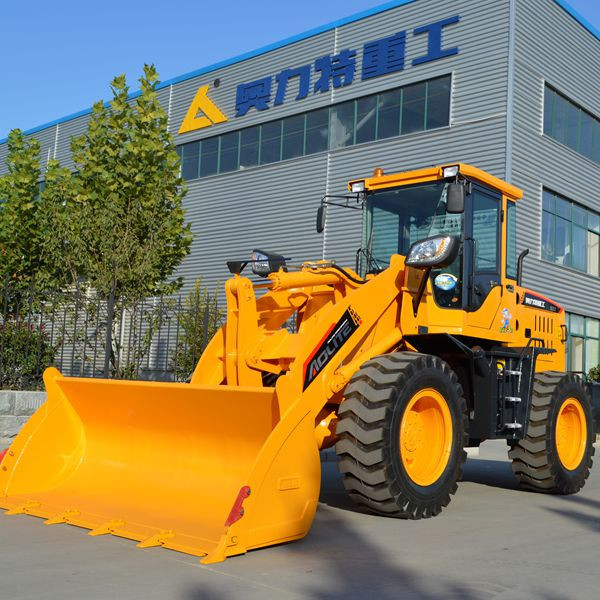 ALT933 2 Ton Mini Wheel Loader For Sale