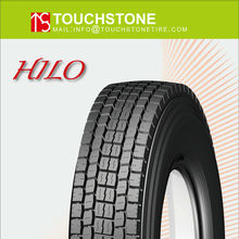 2017 Hot sale linglong tires 12r/22.5 truck tires