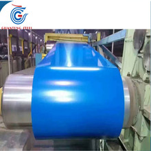 Color Coated ppgi Galvanized Steel Sheet In Coil az 20g thickness 0.12-2.5mm