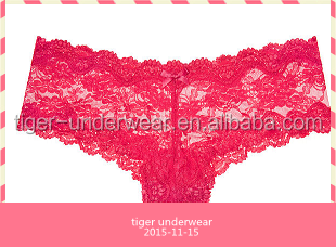 women underwear see-through lace panty