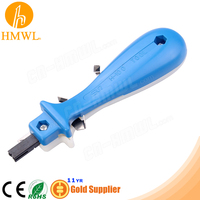 Punching Tool use on Hai Yi type for Northern Telecom Terminal Block HM-PD320