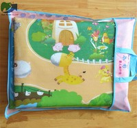 Multifunctional Foldable XPE rubber baby play mat, baby non-toxic play mat, outdoor rubber play mats