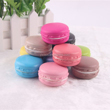 YIPAI Fake /Artificial Simulation PU Macaron Cake