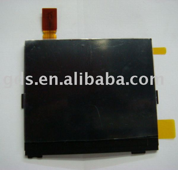mobile phone lcd for Blackberry 9630 / 9630 lcd / mobile parts for 9630