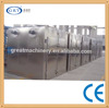 GRT Industrial low cost meat /fish / beef jerky drying machine/hot air circulation drying oven