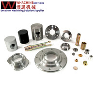 Top Quality Custom OEM Mechanical Parts