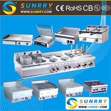 Hot sale commercial kitchen catering equipment for cooking in guangzhou (SY-CKE2)
