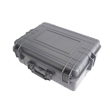 Durable Hard plastic Water Proof tool case safety box