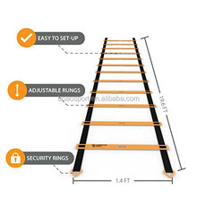 high good quality cheap price speed agility ladder