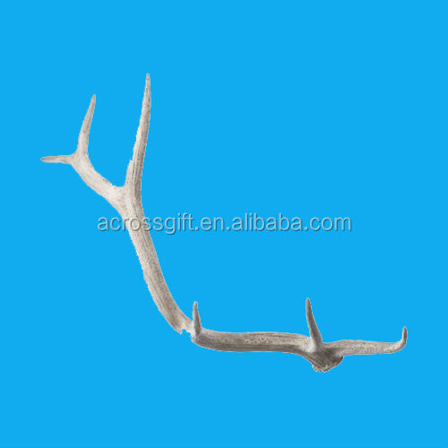 resin antlers for home dec