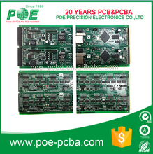 High-class multilayer pcb smt assembly pcba manufacture