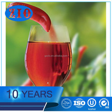 Capsicum red/ paprika red/ paprika oleoresin oil soluble food color capsanthin price