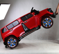 Ride on Car with 2.4G Remote Control kids car