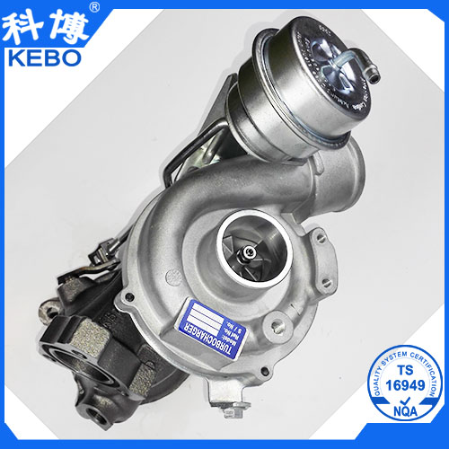 Turbocharger <strong>K03</strong> 5303-970-0069 078 145 703Q For Audi A6 izquierdo 2.7/V6 250