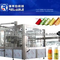 Apple Juice Production Line Juice Beverage