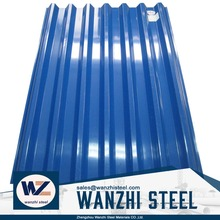 Building Materials, Coating Roof Steel (China Shandong Manufacturing)