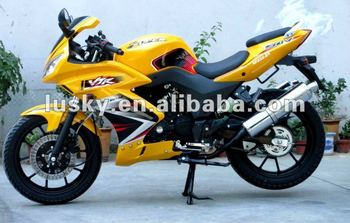 EEC racing motorcycle 150cc/250cc