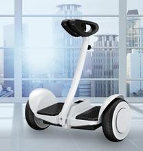 Two Wheels Electric Self Balancing Scooter With Handle -