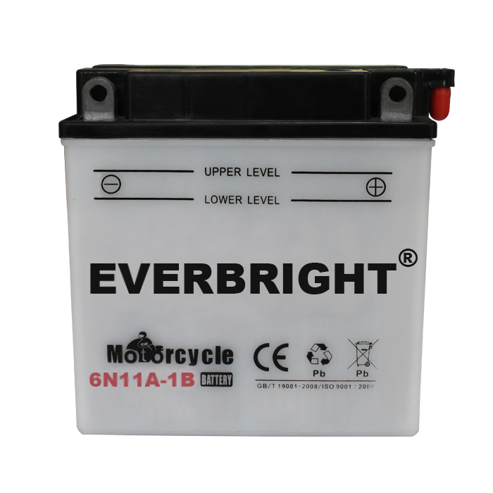 Online wholesale shop 6v motor start battery