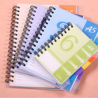 New Style Office Stationery Pp Cover