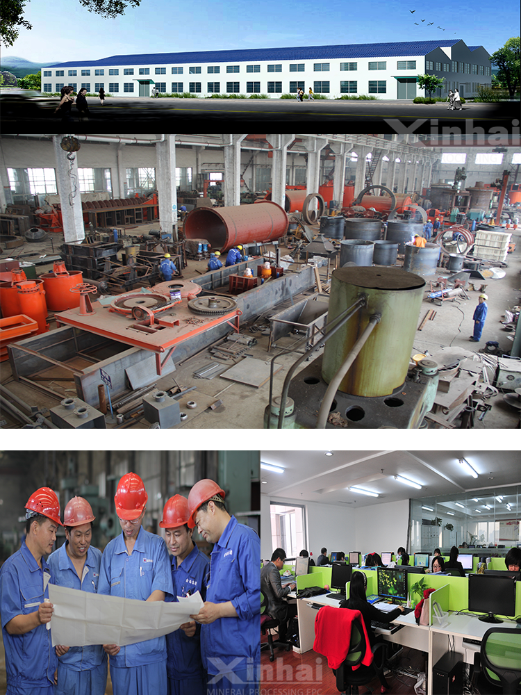 TOP10 Mining Equipment Manufacturer Cheap Tin Ore Beneficiation , Tin Ore Processing Plant