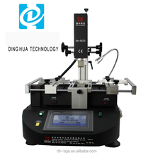 2017 new hot selling low price BGA rework station DH-5830 from China automatic machine Giant Dinghua TECH