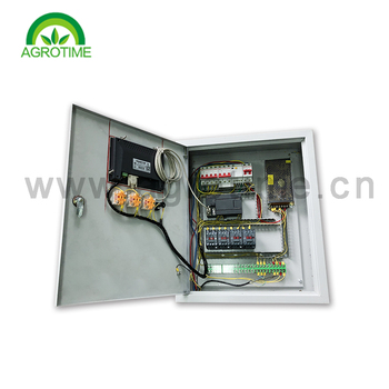 Professional Intelligent Control Greenhouse System For Sale