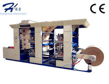 plastic bag Printing Machine,China flexo Printing Press supplier,Hangzhou2014