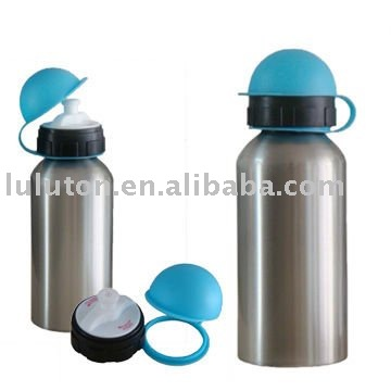 2015 water bottle stainless steel new style stainless steel sports bottle