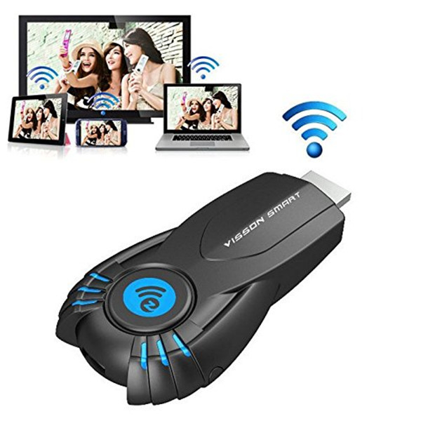 2014 New Product WIFI Pusher Google Chrome Ezcast M3 tv dongle