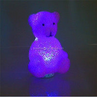 gummy bear candy,teddy bear power bank,bear brand milk