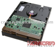 used 40g hard drive 3.5'' SATA HDD for desktop