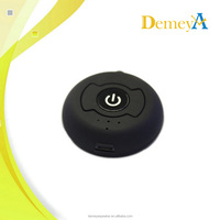 Quality Portable Make Mini 3.5mm Jack Multi-point Wireless Bluetooth Transmitter For TV