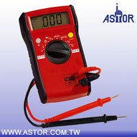 Auto Ranging Digital Multimeter