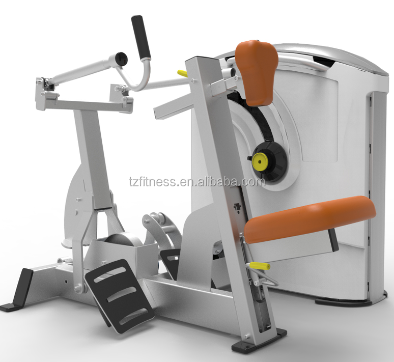 sports fitness equipment china Seated Row